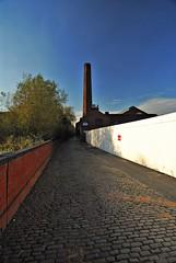 Sheffield Industry