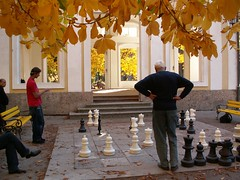 Chess in Innsbruck (pbr42) Tags: people austria chess innsbruck