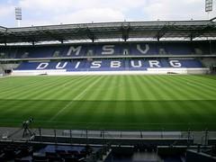 MSV Duisburg, 1. FC Kaiserslautern, Milan Sasic, Christian Tiffert, Srdjan Baljak, Alexander Bugera