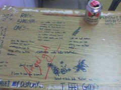 My scHool deck (Lst PrinC$s) Tags:
