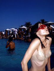 NIKKI BEACH (DON + BRONSON) Tags: music house france beach pool saint swimming disco sand champagne tropez electro spending wwwdonbronsoncom