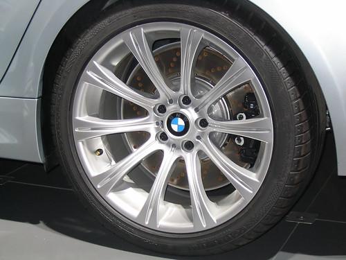 NEW Genuine BMW M Performance Tire Valve Caps Set 4pcs Aluminium 36122447402