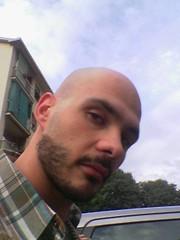 face (BESTO (Giuseppe Stella)) Tags: barba primopiano faccia