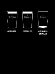 guinness drinker (til01) Tags: love beer glass design graphicdesign graphic drink empty creative guinness 01 workshop ideas til til01 stavrosgeorgakopoulos