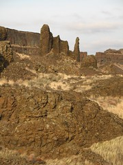 flickr18 (Tanner Grant) Tags: washington hiking dryfalls dryfallslake monumentcoulee umatillarock