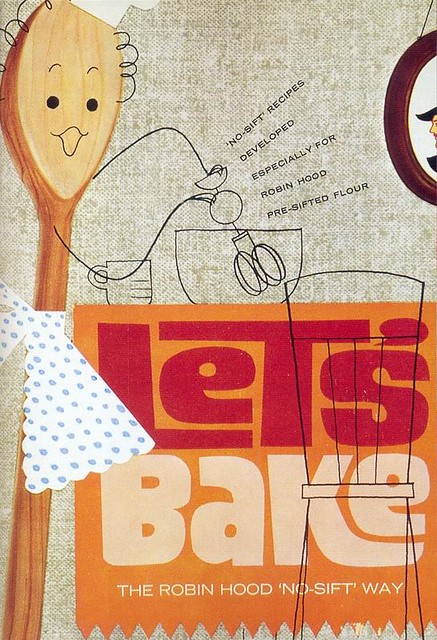 Let's Bake, book cover