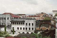 Tin roofs over Stone Town (tbd1) Tags: africa tanzania island troy zanzibar downing slavetrade spicetrade troydowning