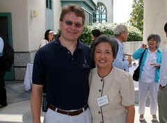 Dave and Nancy Lo