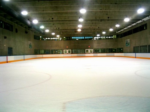 West End Ice Rink