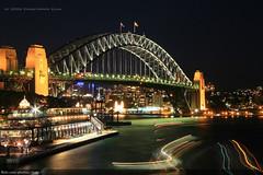 Sydney Harbour Bridge (#430)