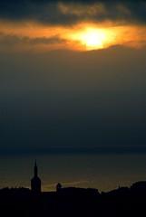 25 nov 2006 - Genoa, Italy (2) (cienne45) Tags: sunset italy albaluminis liguria cienne45 carlonatale genoa natale 1on1sunrisesunsets tonightssunset251106genoaitaly