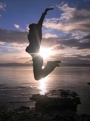 Jumping Jun