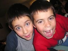 15-Ángel y Miguel