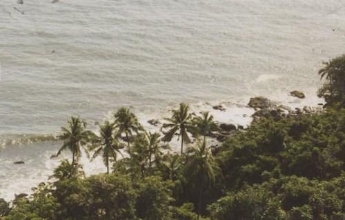 Goa India von Ihnen.