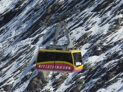 Gondel zum Kitzsteinhorn (travellers best shots) Tags: austria inn alm alpen zellamsee khe kitzsteinhorn salzburgerland klamm hochalpenstrae rotweirot groklockner marialam