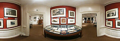 William Morris Gallery Exhibition (Home Connections) Tags: panorama museum gallery interior property 360 exhibition williammorris virtualtour kaiden equirectangular digitalenvironment