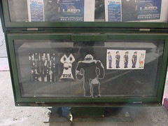 colabo rehabo (SUBHUMANOID aka SUBS aka SUBSE aka DIGITAL TACO ak) Tags: sticker branded smear subs rth rur dekaf