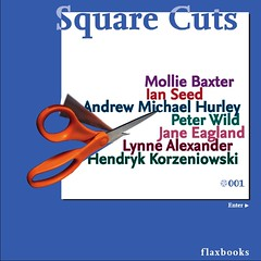 Square Cuts, Flax001