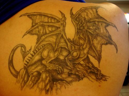 tatuaje dibujo. Tatuaje Este chico no permitió que