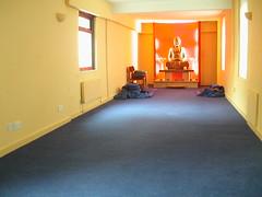 Cardiff shrineroom 1