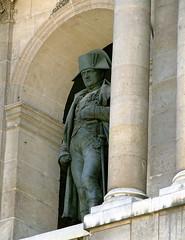 Monumento de Napoleón Bonaparte