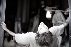 Tramas (*FabPhoto) Tags: santiago chile danza tanz dance tramas jose vidal compañia biblioteca nacional