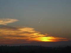 View from my office (4) (Olivier Bruchez) Tags: sunset sky favorite orange cloud clouds work geotagged switzerland twilight europe suisse dusk favorites lausanne ciel travail favourites favourite nuage nuages crpuscule coucherdesoleil vaud coucherdusoleil ecublens peoplesfavourites geo:lat=46531295 geo:lon=6556669 peoplesfavorites