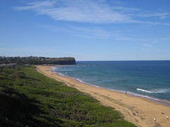 One of the Northern Beaches (Robert Fischer) Tags: sydney australia northernbeaches
