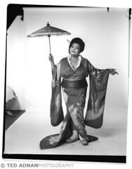 'Geisha' (ted adnan) Tags: mamiya mediumformat kodaktmax tedadnan malaysianphotographer tedadnanphotography malaysianfashionphotographer malaysianbwphotographer