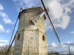 moulin de Watten HDR
