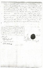 Will Margaret Ainscough d.1812 pg3