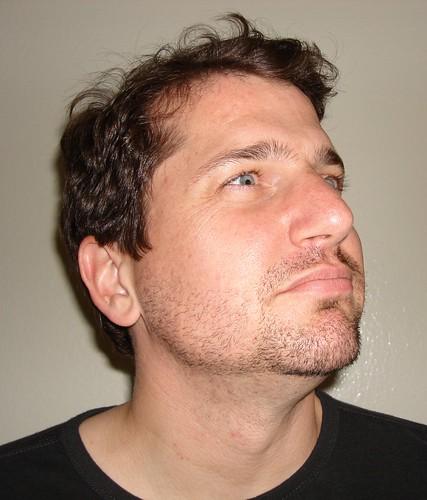 2007 Beard Experiment Week 1