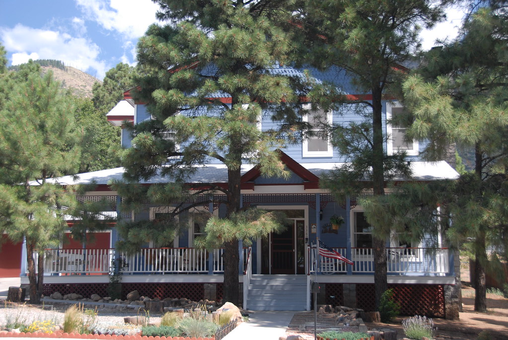 Astronomy Bed And Breakfast Flagstaff