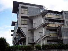 Hotakubo Prefectural Housing Project No.1 (oTov) Tags: architecture housing kumamoto rikenyamamoto kumamotoartpolis