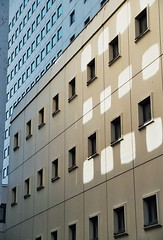 Windows (It's Stefan) Tags: windows lines linhas architecture germany geometry symmetry bochum lightshadow gomtrie lignes  geometria lneas linien       stefanhoechst