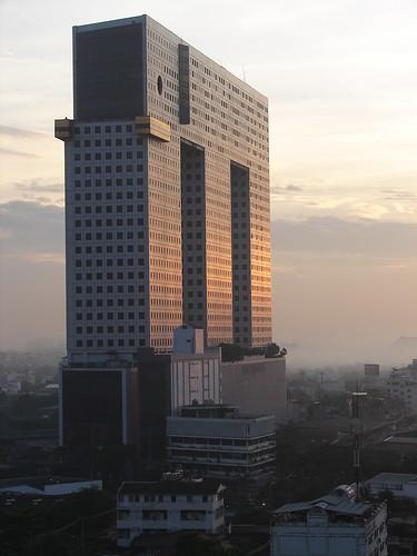 Bangkok - Elephant Building