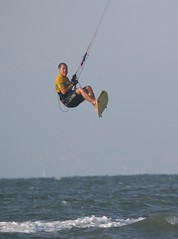 bill jumping