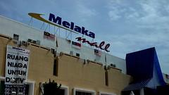 Melaka Mall by aran but whothehellgivesadamn