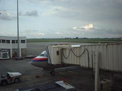 Kuching Airport (shinyai) Tags: airport malaysia kuching   salawak