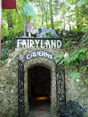 fairyland caverns