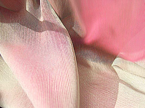 Pink ghost  - Drape 3 of 10