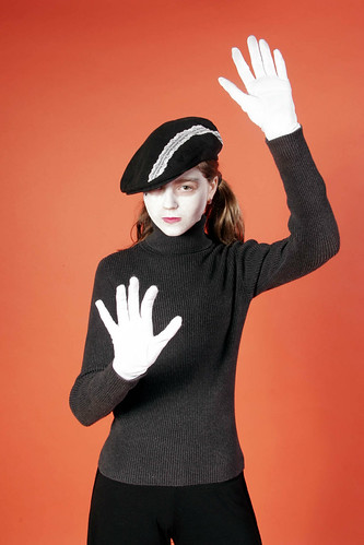 Mime by Brianz