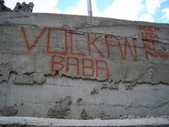 Volkan Baba