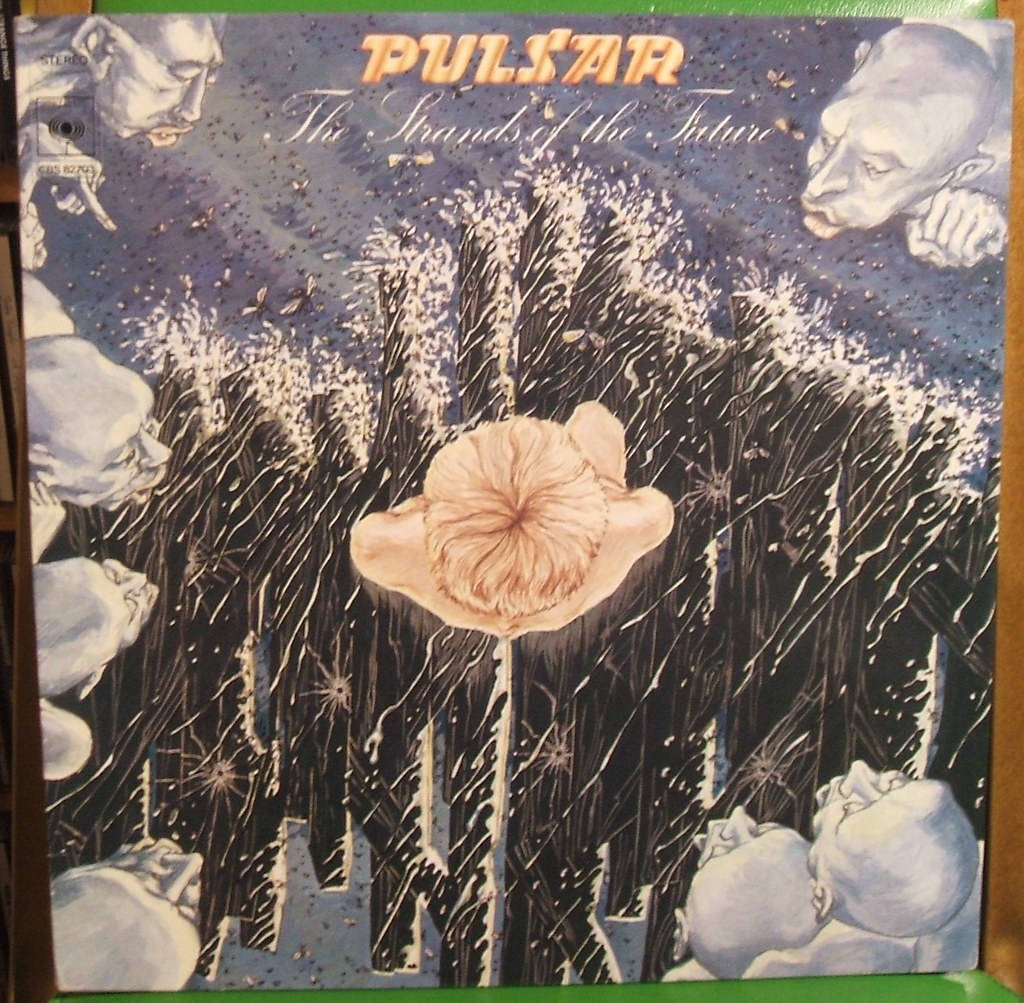 Pulsar - The Strands of the Future