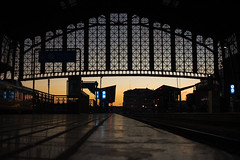 I'm just waiting for a train... (Davidkb) Tags: sunset station backlight train contraluz tren trenes atardecer dusk transport santiagodecompostela estacin transporte renfe andn meansoftransport scq nikonstunninggallery mediosdetransporte octubre2006 27octubre2006