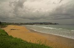 Playa de Espasa (1) (R.Duran) Tags: espaa beach spain nikon espanha europa europe d70s asturias playa espagne caravia espasa sigma18200mm
