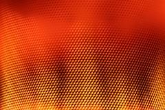 Patio Heater Close Up