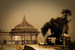 Mirador / Viewpoint (*atrium09) Tags: travel paisajes architecture landscape arquitectura citadel egypt ciudad olympus mosque ali cairo mohammed mezquita trophy egipto saladino cuidadela 10faves atrium09 challengeyouwinner duetos rubenseabra