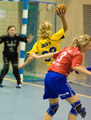 20060825_DSC4411 (ergates) Tags: handball hndball bsk bkkelaget jenter93