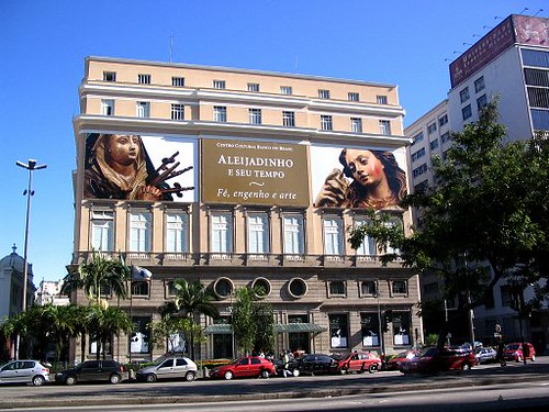 Thumbnail from Bank of Brazil Cultural Center